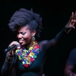 'Stonebwoy Did Not Bang Me'– MzVee Dispels Rumours Of Any Intimacy With BHIM Nation Boss