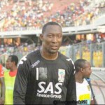 Sad News! Soulama Abdoulaye, Ex Kotoko & Burkina Faso Goalkeeper Is No More