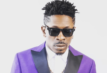 "Chale Shatta Wale Bore! He Warns The Nigerians Insulting Him; ""Don't Let Me Spark, Your Wizkid Sef Knows What I'm Talking About"""