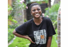Priscilla Opoku Agyemang-Ahoufe Patri