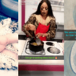 Bob Risky Represents Nigeria On Yvonne Okoro's Cooking Show 'Dining With Cooks & Braggarts'
