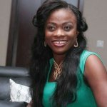 Gospel Musician, Diana Asamoah Talks About Being A Lesbian & Why She's Still Not Married