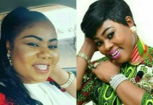 Gifty Osei & Joyce Blessing
