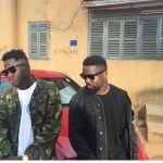"""Samini Hints On A Remix Of """"My Own"""" With Sarkodie & Ghanaians Are Happy Medikal Is Not On It"""