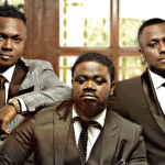 """I Can't Be Carrying The Group Like Plantain Chips""-Captain Planet Of 4×4 Music Group Explains Why The Group Has Not Been Active"