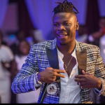 Barely Two Months To The End of My Deal With Zylofon -Stonebwoy Feeling Happy
