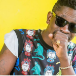 Video: Watch The Funny Moment Tic Tac Walked Off Live Ghone TV Interview Because They Played Shatta Wale's Music Video