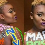 I Can't Complain When I'm Raped – Ghanaian Nude Model