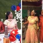 A Kumkum Bhagya Kinda Wedding? Entertainment Writer Osarfo Anthony Gets Married To His 'Pragyia' (Photos)