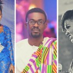 Nana Appiah Mensah's Zylofon Media Donates 500 Million Old Cedis To Late Ebony's Family