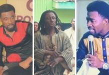 Eagle Prophet x Nana Kwaku Bonsam