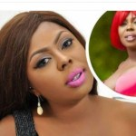 See The Reply Afia Schwarzenegger Gave A Fan Who Says No Amount Of Filter Can Cover Her Bleached Skin