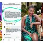 Revelation 101: Zylofon Boss 'Eats' Fella Makafui – A Facebook User Claims