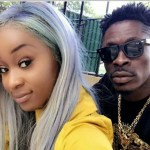 Efia Odo opens up about allegations that she's slept with both Shatta Wale and the late Junior US