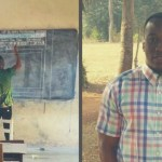 A Ghanaian ICT Teacher Finds Favor In The Eyes of Microsoft & His Story Is Inspiring (+ Photos)