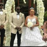 Nigerian Actor Jim Iyke Finally Gets Married And We Have All The Beautiful Photos For You