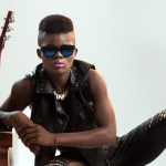 'I Couldn't Attract Boys Because Of My 'Kankpe' Face And Body' – Wiyaala (+Video)
