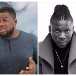 Bulldog pleads with Akufo Addo to give Stonebwoy a Presidential pardon in his pending court case