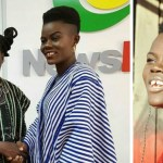 I Take Pride In Watching Over My Farm Than To Grace VGMAs Event – Wiyaala