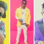 'I Thank Charterhouse For Making My SM Fans Feel Respected'- Shatta Wale