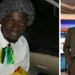 Actor Lilwin Receives A Special Award From Bishop Obinim & He's Happy About It (+VIDEO)