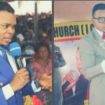 Bishop Obinim AGAIN! He Says Jesus Is STUPID For This Reason (+VIDEO)
