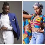 VIDEO: MzVee & Stonebwoy Are The Only TRUE Dancehall Artistes In Ghana, The Rest Are SANKWAS'- Says Highlife Great