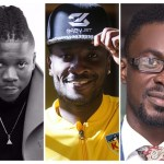 'It's Not True That I Want To Sign Stonebwoy When He Leaves Zylofon'- Asamoah Gyan