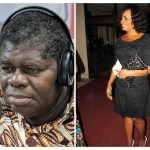 VIDEO: Ghanaian Actress Khareema Aguiar Comes To The Rescue Of Psalm Adjetefio's (T.T.) & It's Touching