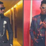 'I'll Be A Liar If I Tell You What Sarkodie Did Has Not Hurt Me'-Strongman