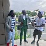 'My Name Is Like Air To Shatta Wale, He NEEDS It To Live' — Samini EXPLODES