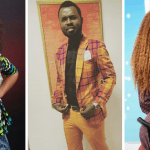 I Only Bonked Nayas Just Once And Realized She Was Dating One Other Gospel Musician Hence I Backed Out- Ernest Opoku Finally Speaks