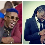 VIDEO: 'I'll MURDER Shatta Wale Any Day In A Freestyle BATTLE & He Knows It'- Samini BRAGS