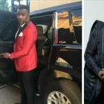 John Dumelo FIRES Hypocritical Christians, Says Most Of Them Only Go Church To Show Off Their Dresses Not To Worship God