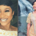As we sanitize our hands let's not forget to sanitize our hearts too -Tonto Dikeh