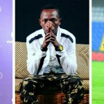 Henceforth I'll Provide Patapaa With Designer Suits – Adebayor Promises (+ Video)