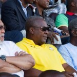 """J.J Rawlings Withdraws His """"I Will Run To Hell IF I See Kuffour & Mahama In Heaven"""" Statement; Says Those Words Were Inappropriate"""
