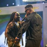 LISTEN UP: Sarkodie Inspires Us With 'Hope' Featuring Obrafour