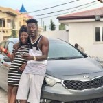 'My Son Is A LEGEND, His Music Will Soon Be Studied At Universities'- Shatta Wale's Mother BRAGS