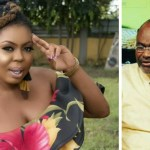 Afia Shwarzenegger Names Her 'Fighting Partner' Kennedy Agyapong As Bestie And This Is Why (VIDEO)