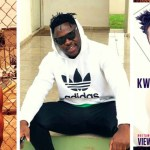 A Win For Kwesi Arthur On His BET Nomination Is Equally A Win For Me – Medikal