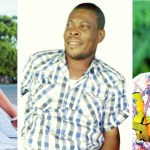 Actor Waakye Has This To Say About His Amorous Relationship With Rosemond Brown