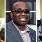 Kwesi Nyantakyi Sues Anas & Tiger Eye PI For Defamation