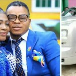 'I still remain as the richest Ghanaian Pastor' — Bishop cum Angel Obinim brags (+ Video)