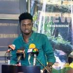 Stop Sampling, Be Original – Kofi Kinaata Advises Kuami Eugene