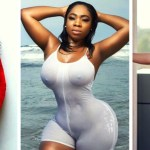 'Instagram Is Meant For Pictures That's Why I Always Showcase My Hot Body There' – Moesha (+ Video)