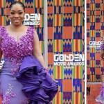 I'm certain I will one day win an Oscar award – Moesha Bodoung