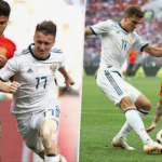 Russia Knock Spain Out Of World Cup In Penalties