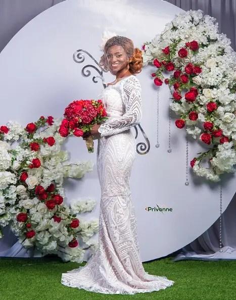 Priscilla Opoku Agyemang aka Ahoufe Patri