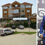Nana Appiah Mensah 'Destroys' The 4-Star Hotel He Bought For Millions Of Dollars